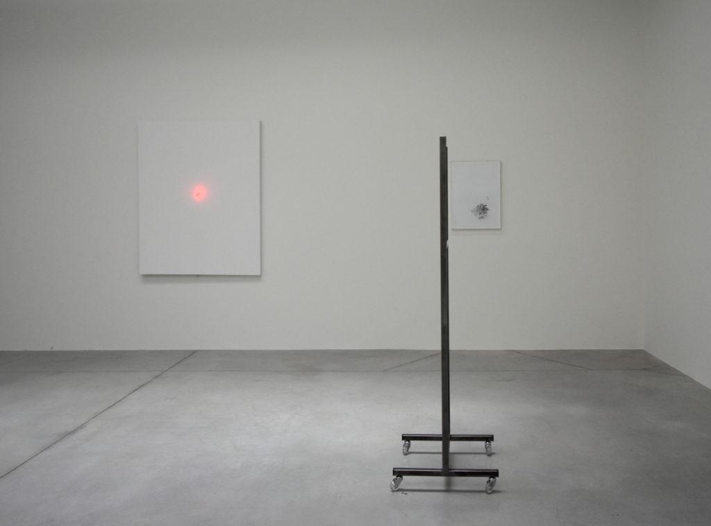 boryana petkova, structura gallery, michail michailov, contemporary art