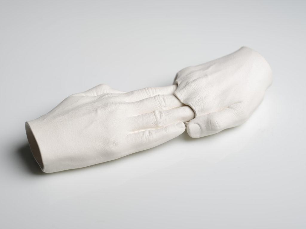 boryana petkova, art contemporain, contemporary ceramic, ceramique, porcelaine, contemporary art