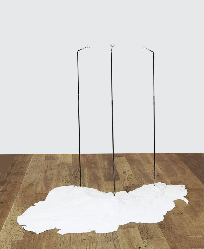 contemporary art, boryana petkova, performance